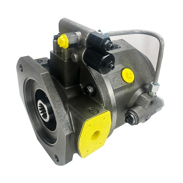 Rexroth R901085381 PVV21-1X/068-018RB15DDMB Vane pump