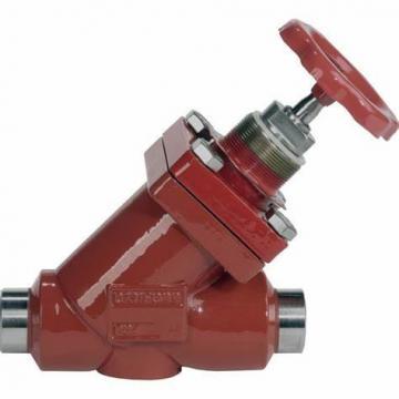 ANG  SHUT-OFF VALVE HANDWHEEL 148B4663 STC 125 M Danfoss Shut-off valves