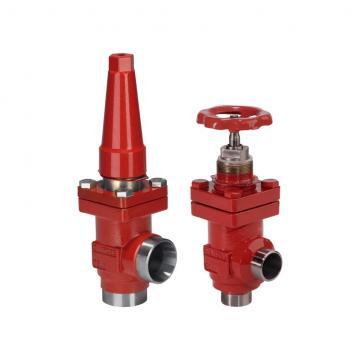 ANG  SHUT-OFF VALVE CAP 148B4654 STC 50 M Danfoss Shut-off valves
