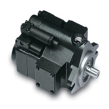 PAKER YB-E25 Piston Pump