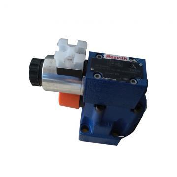 Rexroth ZDB6VP2-4X/100    PRESSURE RELIEF VALVE