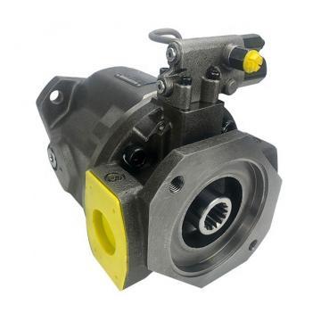 Rexroth PVV21-1X/068-027RA15LUMB  Vane pump