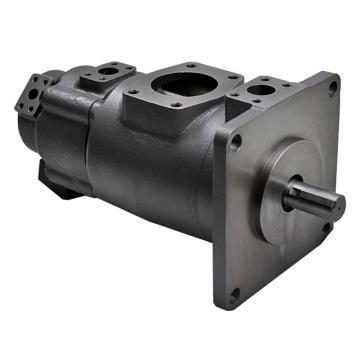 Yuken  PV2R33-76-76-F-RAAA-31 Double Vane pump