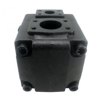 Yuken PV2R1-8-F-LAA-4222  single Vane pump