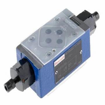 Rexroth HED4OA THROTTLE VALVE