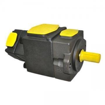 Yuken PV2R23-47-108-F-RAAA-41 Double Vane pump